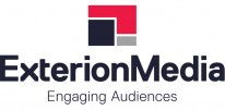 Logo Exterion Media Referentie telefoondienst Interswitch